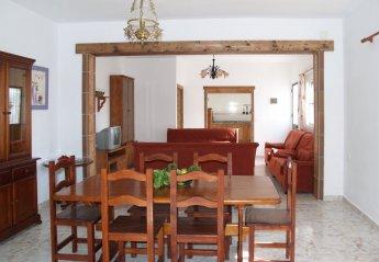 4 bedroom Villa for rent in Conil de la Frontera