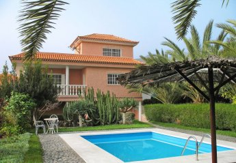 3 bedroom Villa for rent in Arafo