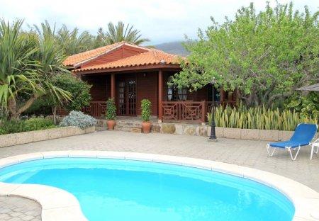 Villa in Arafo, Tenerife