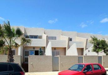 2 bedroom House for rent in El Medano