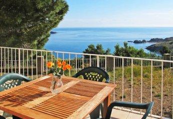 2 bedroom Villa for rent in Llanca Port
