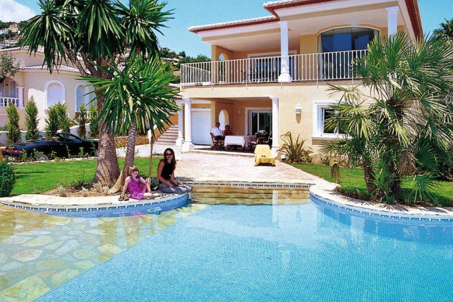 Casa Hermosa (MRA500)
