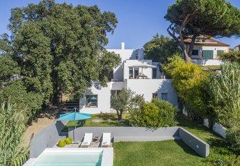 4 bedroom Villa for rent in Castelo, Sesimbra