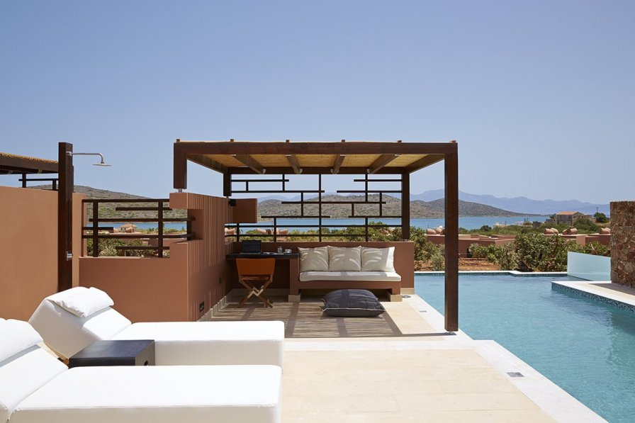 The Residence 3 bedroomed villa