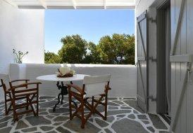 House in Paros, Greece