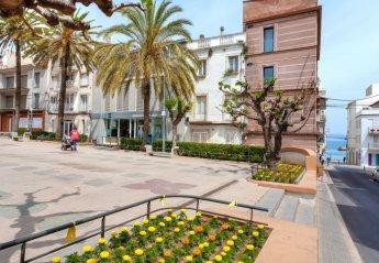 1 bedroom Apartment for rent in L'Escala
