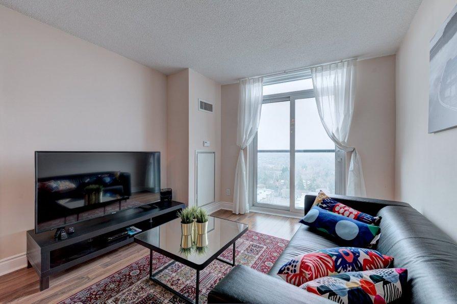 Apartment in Canada, Toronto