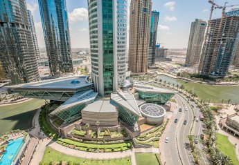 1 bedroom Apartment for rent in Jumeirah Lake Towers