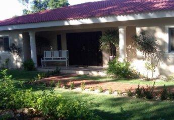 5 bedroom Villa for rent in Sosua