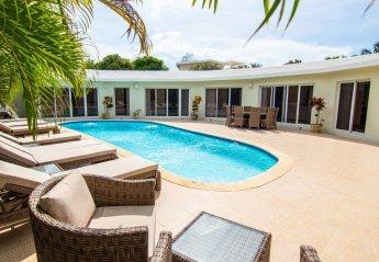 6 bedroom Villa for rent in Sosua