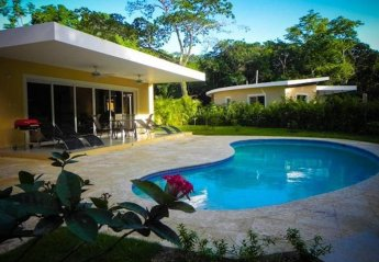 2 bedroom Villa for rent in Sosua