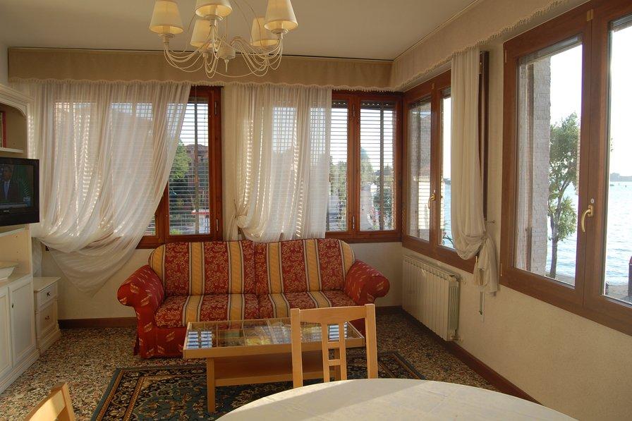 Apartment in Italy, Venice-Lido
