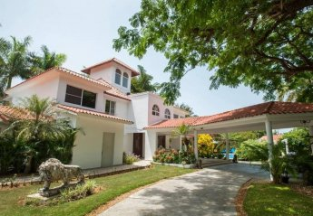 7 bedroom Villa for rent in Sosua