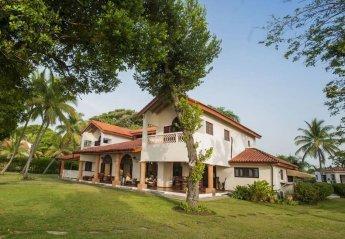 8 bedroom Villa for rent in Sosua