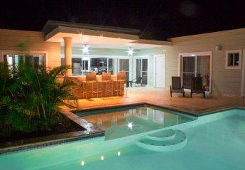 3 bedroom Villa for rent in Sosua