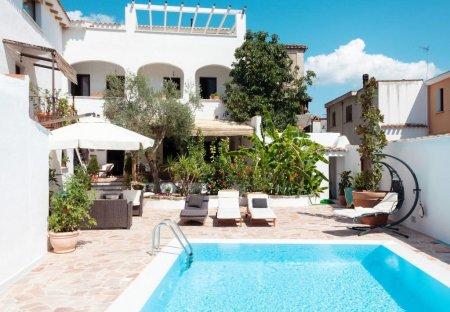 Villa in Irgoli, Sardinia