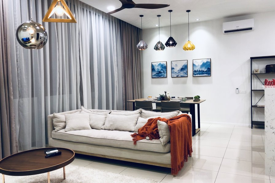 Apartment in Malaysia, West Malaysia