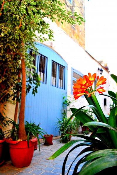 Farm house in Malta, Rabat (Victoria)