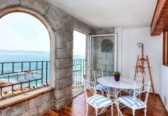 3 bedroom Apartment for rent in L'Escala