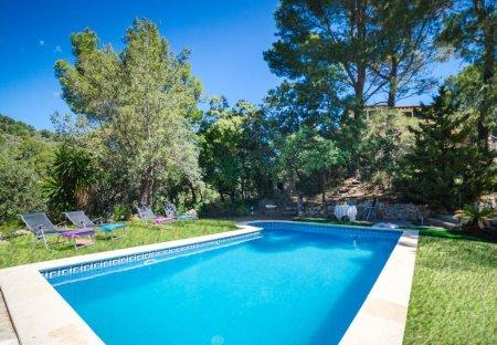 Villa in Esporles, Majorca