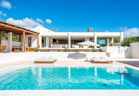 Villa in Eivissa, Ibiza