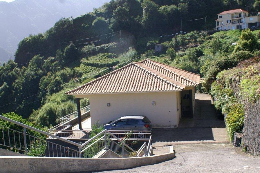Villa in Portugal, Lombadinha
