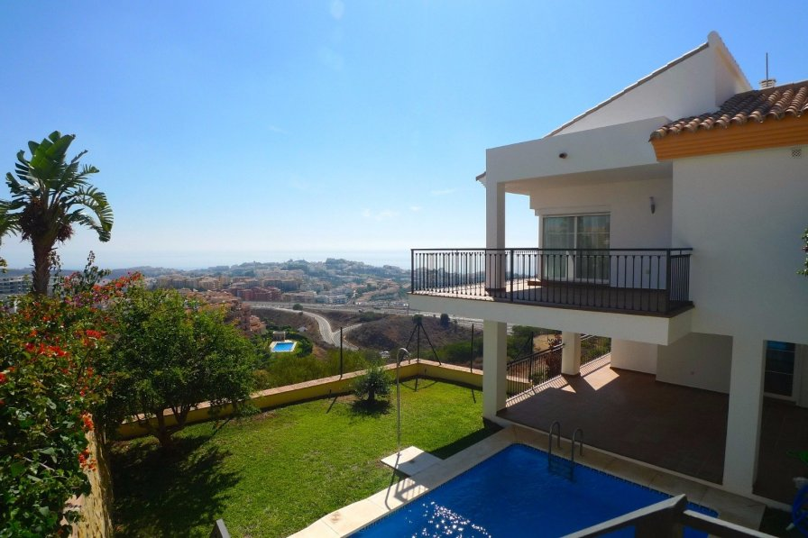 Villa in Spain, Riviera Del Sol - Fase IX