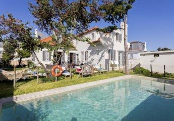 3 bedroom Villa for rent in Lisbon