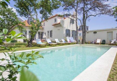 Villa in Alcântara, Lisbon Metropolitan Area