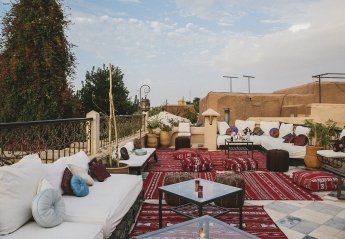 1 bedroom House for rent in Marrakech City
