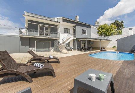 Villa in Belverde, Lisbon Metropolitan Area
