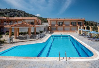 1 bedroom Apartment for rent in Kolymbia