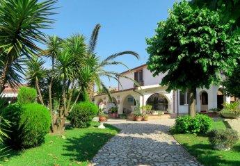 4 bedroom Villa for rent in Ardea