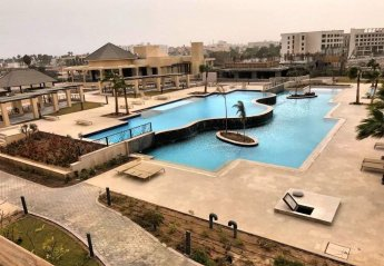 1 bedroom Apartment for rent in Hurghada