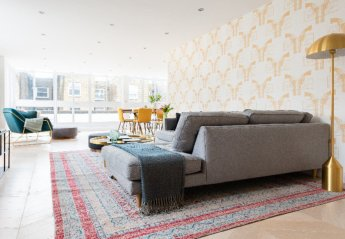 5 bedroom Apartment for rent in Central London (Zone 1)