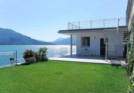 House in Gera Lario, Italy