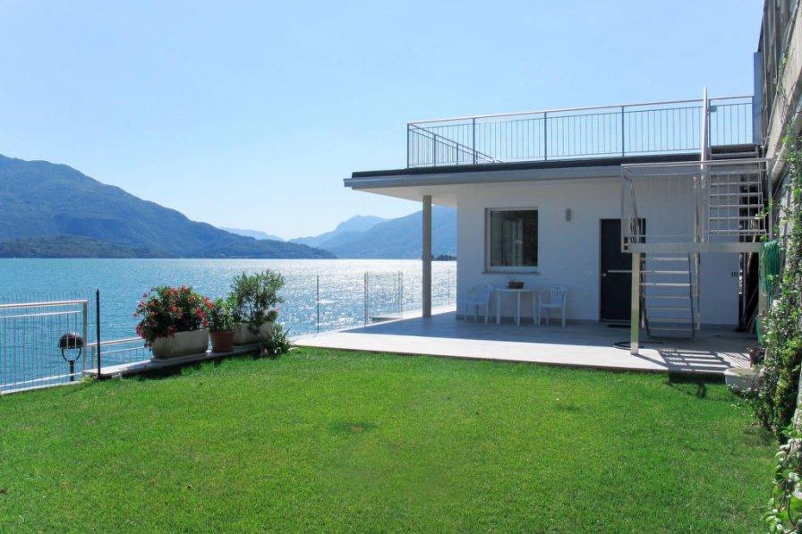 House in Italy, Gera Lario