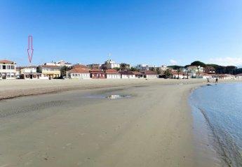2 bedroom Villa for rent in Follonica