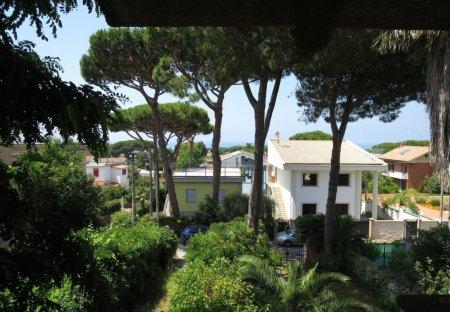 Apartment in Anzio, Italy