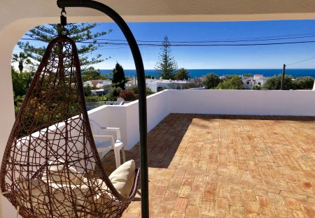 Villa in Vale Covo, Algarve