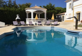 7 bedroom Villa for rent in Lagoa