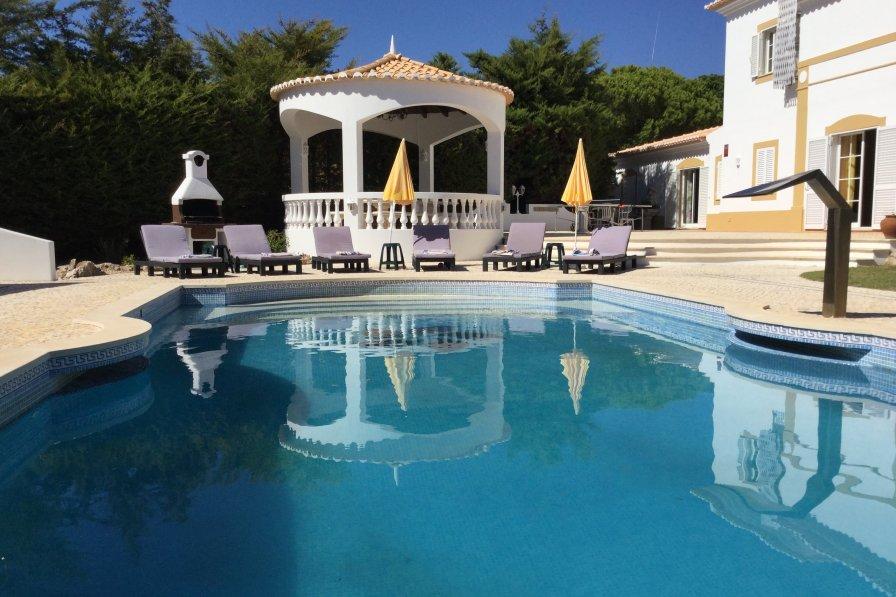 Villa in Portugal, Vale de El - Rei
