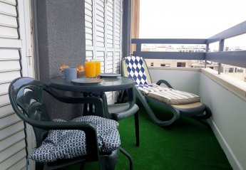 Apartment in Cyprus, Finikoudes