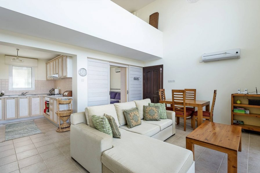 Owners abroad Joya Cyprus Sahara Garden Apartment