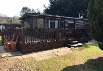 Lodge in United Kingdom, Duhonw