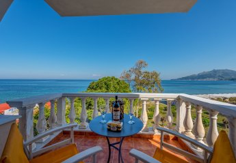 1 bedroom Apartment for rent in Zakynthos
