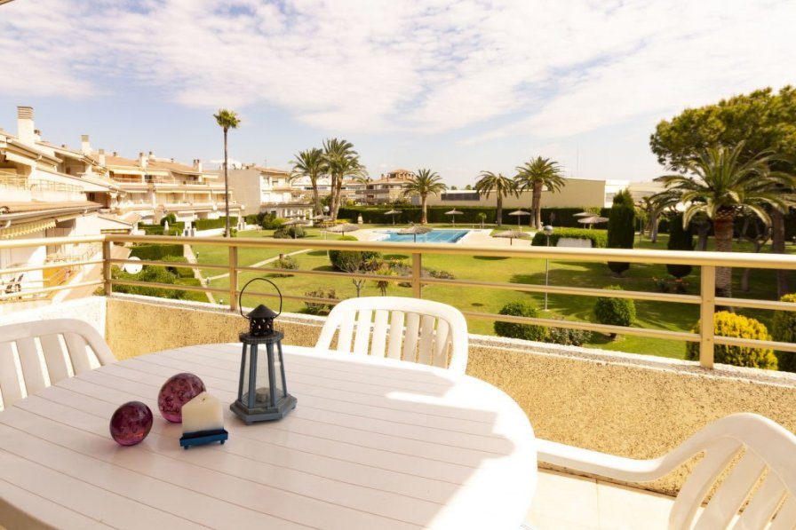 Apartment in Spain, Mas d'en Bosc