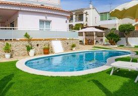Villa in Segur de Calafell, Spain