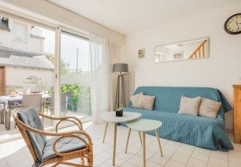 2 bedroom Villa for rent in Quiberon