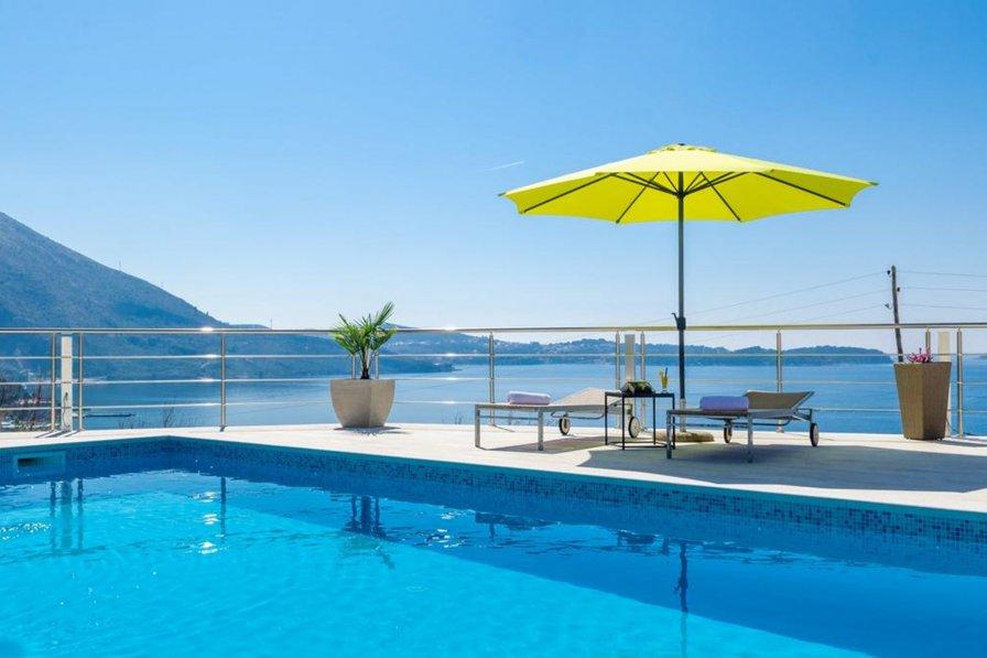 Apartment in Croatia, Soline